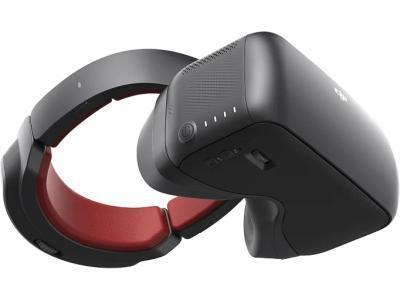 Очки виртуальной реальности DJI Goggles Racing Edition черный