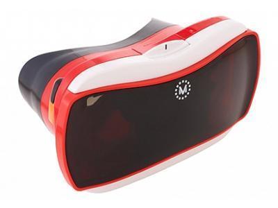 Очки виртуальной реальности ViewMaster Mattel DLL68 Red