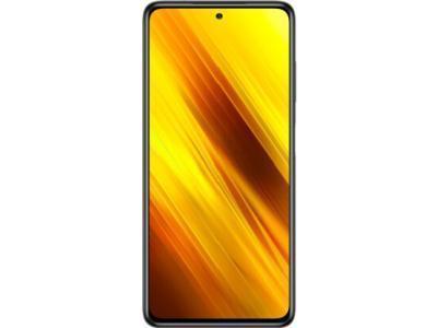 Смартфон Poco X3 NFC 6/64Gb серый