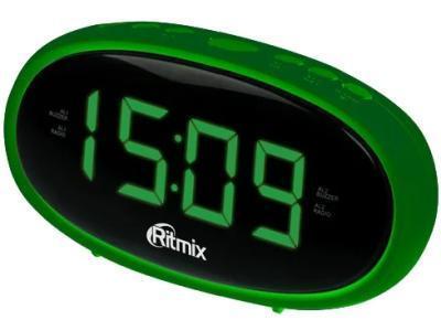 Радиоприемник Ritmix RRC-616 зеленый