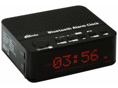 Радиоприемник Ritmix RRC-818 черный