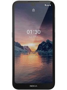 Смартфон Nokia 1.3 1/16Gb DS Charcoal черный