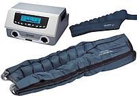 Профессиональный аппарат для прессотерапии (лимфодренажа) Lympha-Tron + комбинезон + манжета на руку