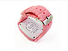 Смарт-часы Elari Kidphone 2 розовые, фото 3