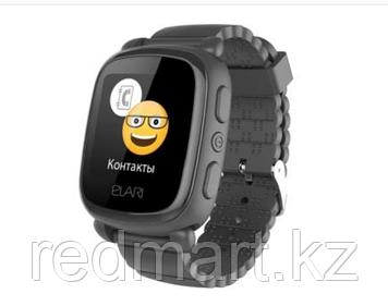 Смарт-часы Elari KidPhone 2 Black