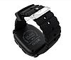 Смарт-часы Elari KidPhone 2 Black, фото 3