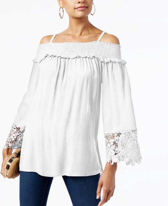 INC International Concepts   Женская блуза -А4