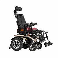 Кресло-коляска с электроприводом Ortonica Pulse 250, фото 1