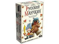 Настольная игра Hobby World Русский манчкин 915245
