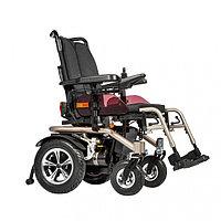 Кресло-коляска с электроприводом Ortonica Pulse 210
