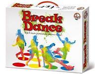Настольная игра Десятое Королевство Твистер Break Dance 01919