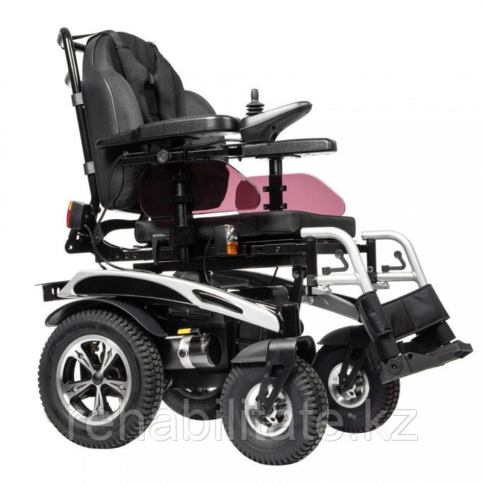 Кресло-коляска с электроприводом Ortonica Pulse 340