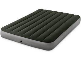 Надувная мебель Intex DURA-BEAM FULL 137х191 с насосом на батарейках 6 С