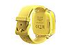 Смарт часы Elari KIDPHONE 4 FRESH желтый, фото 3