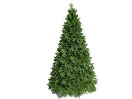 Новогодняя елка Green Trees Марсель Премиум 1605503 120 см