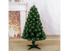Новогодняя елка Зимнее волшебство 1108629 120 см