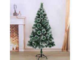 Новогодняя елка Зимнее волшебство 703639 150 см