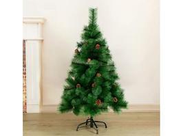 Новогодняя елка Зимнее волшебство 701406 120 см
