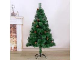 Новогодняя елка Зимнее волшебство 701407 150 см