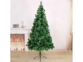 Новогодняя елка Зимнее волшебство 701410 210 см