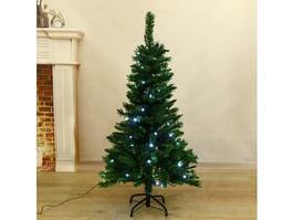 Новогодняя елка Зимнее волшебство Эксклюзив 1108612 120 см
