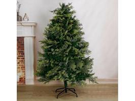 Новогодняя елка Зимнее волшебство Элит Традиция 2338588 120 см