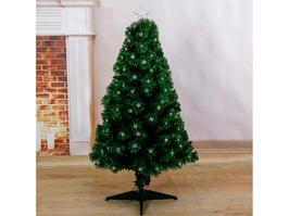 Новогодняя елка Зимнее волшебство Звезда 1108625 120 см
