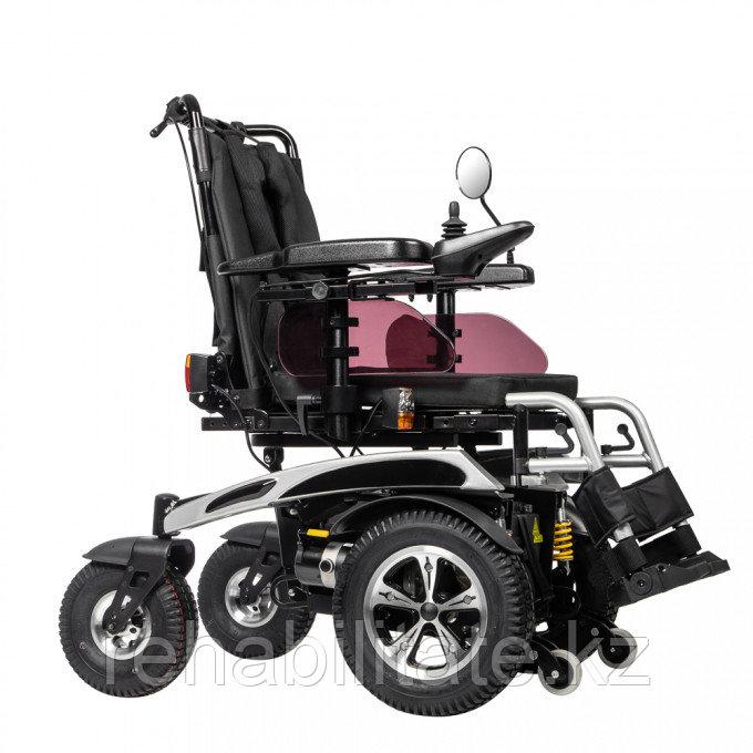 Кресло-коляска с электроприводом Ortonica Pulse 330