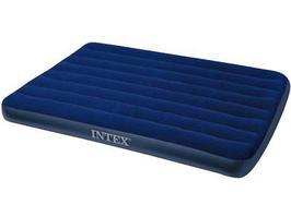 Надувная мебель Intex Classic Downy Fiber-Tech 137x191