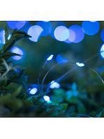 Электрогирлянда Luazon Lighting Нить Роса 4137027 22 м