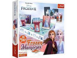 Настольная игра Trefl Frozen Снежные воспоминания 1753