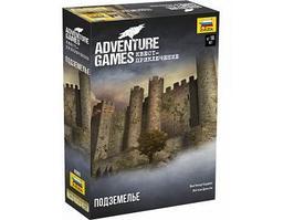 Настольная игра Звезда Adventure Games Подземелье 8999