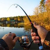 Рыбалка / Fishing