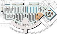 Проектирование торговых помещений (до 3 этажей)