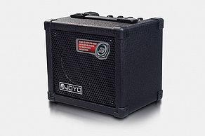 Комбоусилитель гитарный, 15Вт, Joyo DC-15