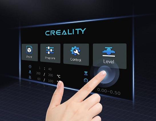 3D принтер Creality CR-10 Smart