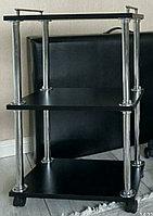 Столы помощники, стулья для косметологов / массажистов