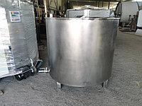 Приемная емкость 300 литров