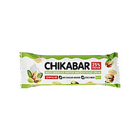 Батончик Chikalab - ChikaBar (Фисташковый крем), 60 гр, фото 1