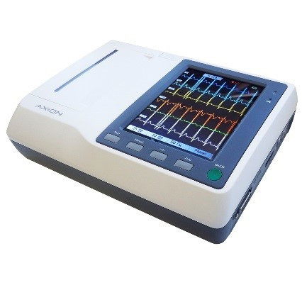Электрокардиограф ЭК3ТЦ-3/6-04 Аксион