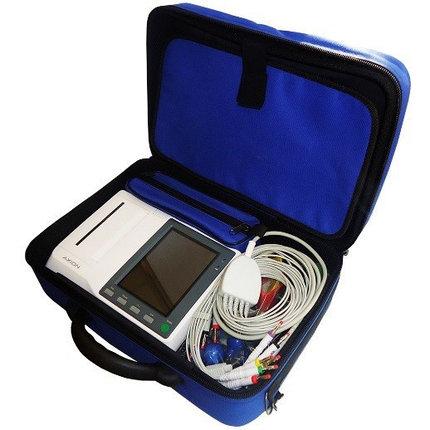Электрокардиограф ЭК3ТЦ-3/6-04 Аксион, фото 2