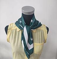 Платок из ткани Армани