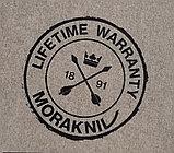 Нож MORAKNIV  GARBERG (кожаные ножны), фото 2