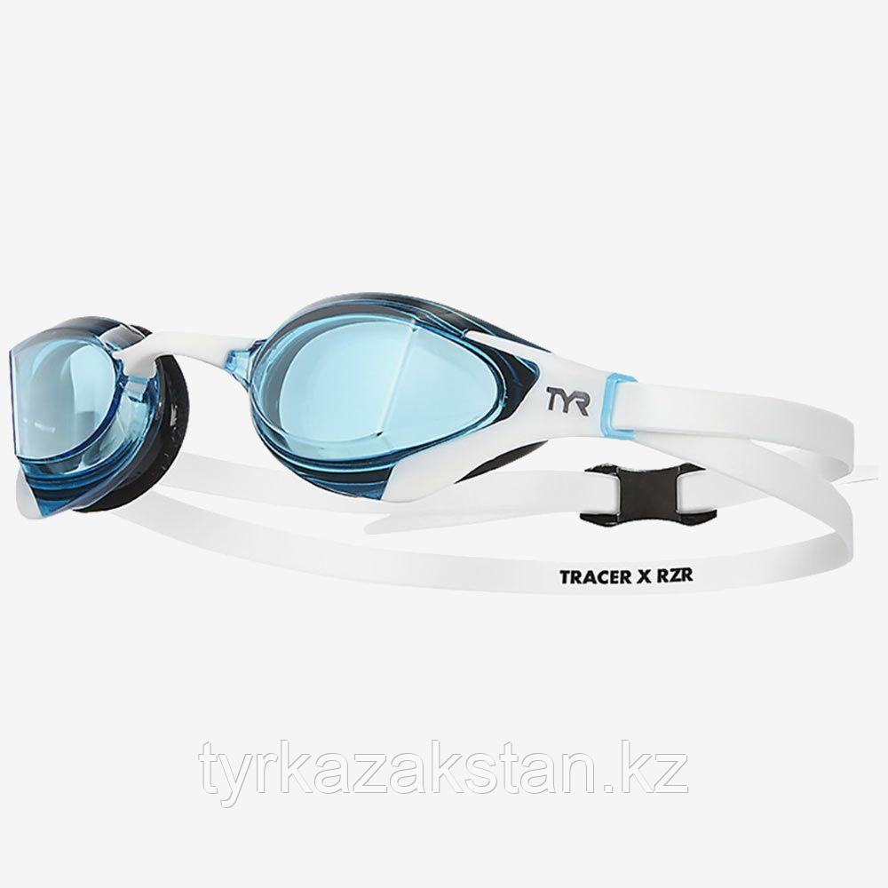 Очки для плавания TYR Tracer-X RZR Racing