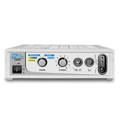 Аппарат электрохирургический высокочастотный ЭХВЧ-80-02