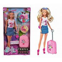 Кукла Simba Штеффи путешественница 10 5733289