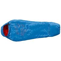 Спальный мешок детские Jack Wolfskin Grow Up Kids brilliant blue 3003801-1152012 р-р ЛЕВЫЙ