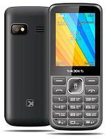 Мобильный телефон Texet TM-213 черно-красный