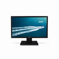 "Монитор Acer V206HQL (19,5"" / 49,53см, 1600 х 900 (HD+), TN, 16:9, 200 кд/м2, 5 мс, 1000:1, 60 Гц, 1 x VGA,"