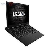 """Ноутбук Lenovo Legion 5, AMD Ryzen 5 4600H-3.0GHz/15.6""""FHD/512GbSSD/16Gb/GTX1650Ti, 4Gb/WL/Cam/DOS"""